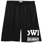 PESHORT - 1421 Youth Training Short