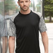 4151 Blend Sport Short Sleeve T-Shirt