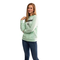 229785 Ladies' Holloway Journey Hoodie Thumbnail