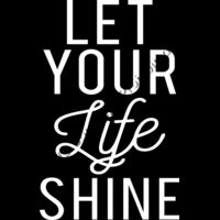 Let Your Life Shine Thumbnail